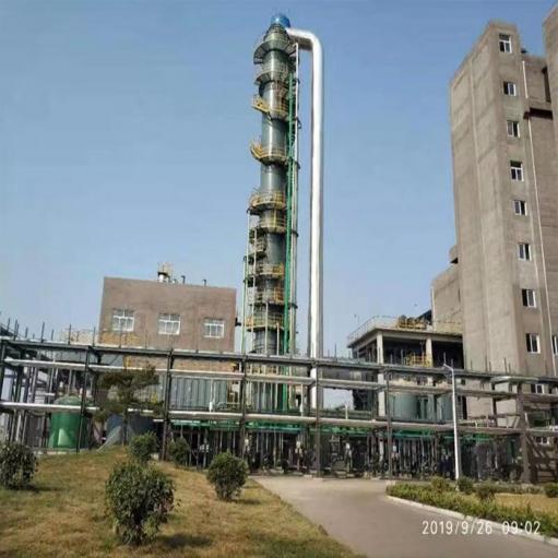 枣庄振兴碳材脱白项目