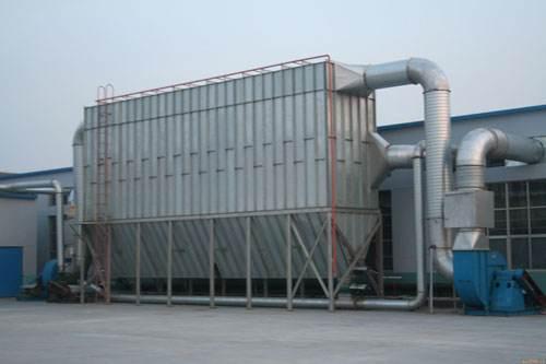 达州专业污水处理设备厂家