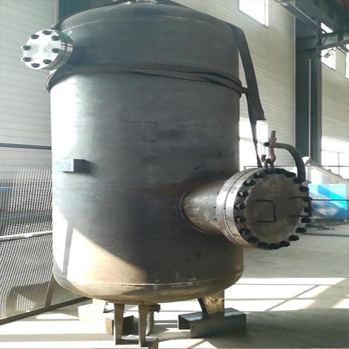 立式空气储罐
