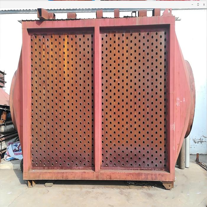 空气预热器